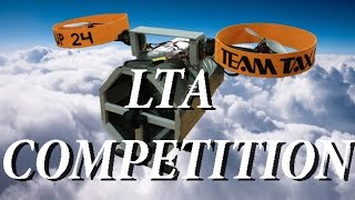 Iowa State LTA Competition - Fall 2015 - Group 24