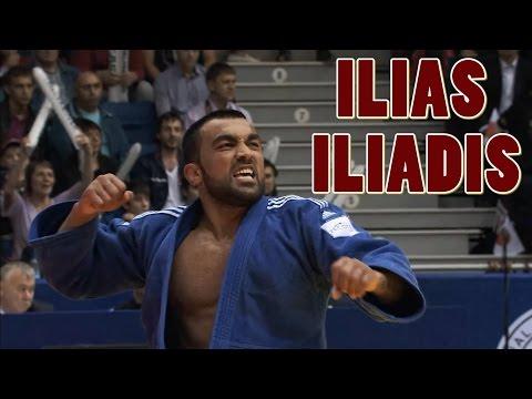 Ilias Iliadis compilation - The champion - 柔道