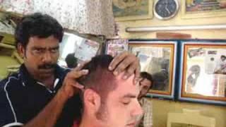 World's Greatest Head Massage