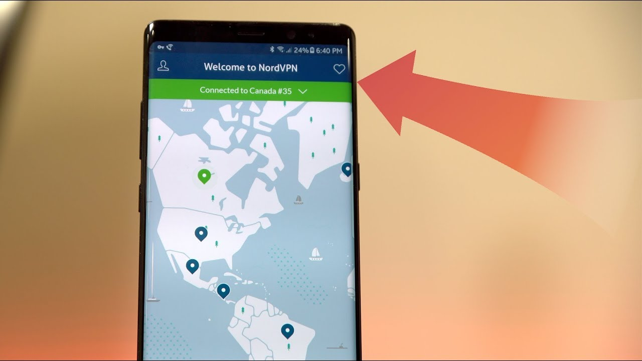 Image result for NordVPN for iOS: