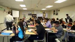Classroom Management | Week 1, Day 3