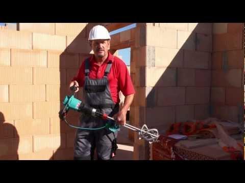 Бъркалка за строителни смеси COLLOMIX Xo 55 duo #geLvcczQckY