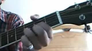 mera jahan - taare zameen par guitar chords by aman