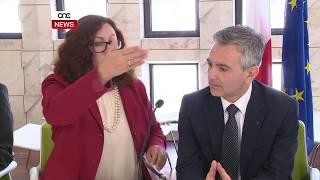 "MARLENE FARRUGIA: IL-PN B'KANDIDATI ""NON STARTERS"""
