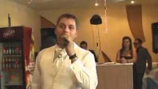 Песня для жены на свадьбе