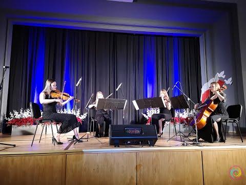 String Girls Band - Koncert Muzyki Polskiej | - Promo - | Agnecja Artystyczna Violinist