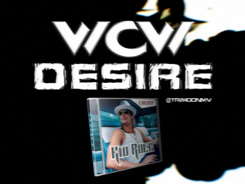 WCW Desire - Lonely Road of Faith [Tri.Moon]