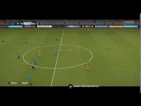FIFA 16 l Le club pro c est n'imp.