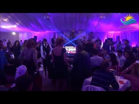 Soirée Top VIP Hedi Donia & Nawel Ghachem 03/12/2016
