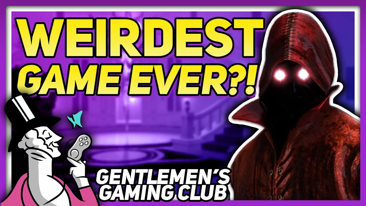 Deadly Premonition | The Gentlemen's Gaming Club