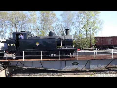 GCR Railways at Work Weekend