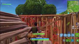 Fortnite | 9 Kills Solo