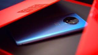 OnePlus 7T Unboxing: Mehr Features fürs normale Modell! - felixba