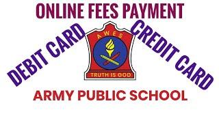 APS Digicamp Fee Pay