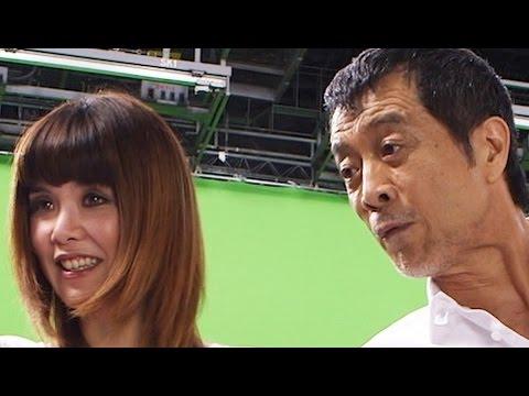 YAZAWAが父の顔!矢沢永吉 娘の矢沢洋子とアカペラデュエットを初披露!「ザ・プレミアム・モルツ」新TV-CM『父の日を最高にしよう』篇