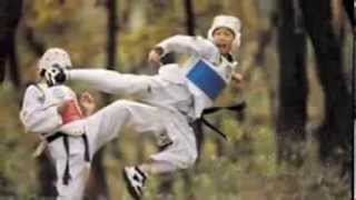 Martial Arts Leg Stretching Machines