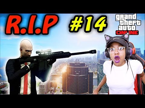 R.I.P. TRYHARDS AND WANNABE TRYHARDS - GTA 5 ONLINE (Episode 14)