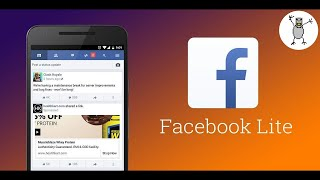 Gambar cover How to install Facebook Lite on your phone (if not available in your country)