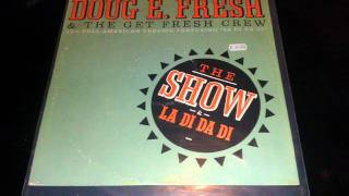 Doug e Fresh - the show