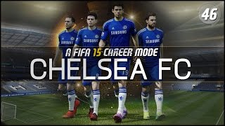 FIFA 15 | Chelsea Career Mode Ep46 - OSCAR'S FUTURE + NEW SIGNING!!