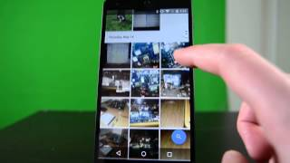 Android M First Look