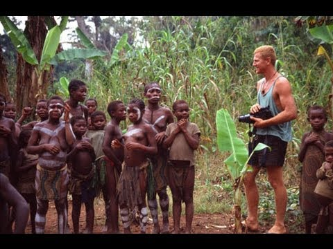 African Pygmy Origins Tales And Truths