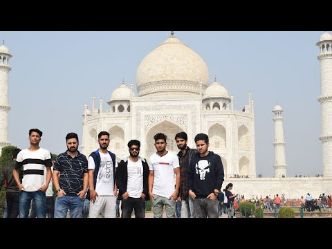 Trip to Agra |Outing with Freinds | vacations
