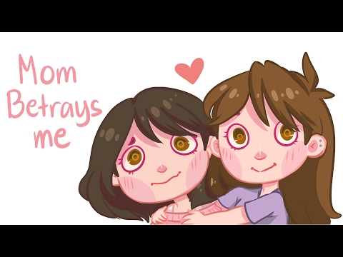 Thumbnail: That time I thought My Mom Betrayed Me (ft. Jaiden Animations)