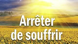 Eckhart Tolle en français - Arretez de souffrir