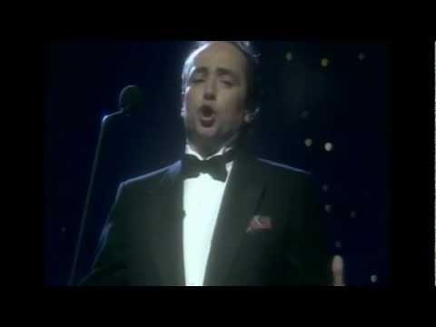 Jose Carreras - Music Of the Night