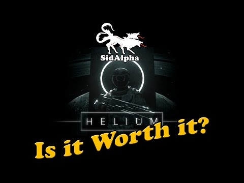 Is it worth it? Helium