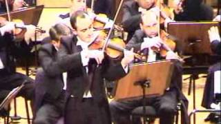 N. Paganini - Violin Concerto No. 1 in D major, Op. 6