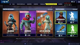 FORTNITE'S *NEW STORE* TODAY DECEMBER 11 *NEW SKIN OFFER*