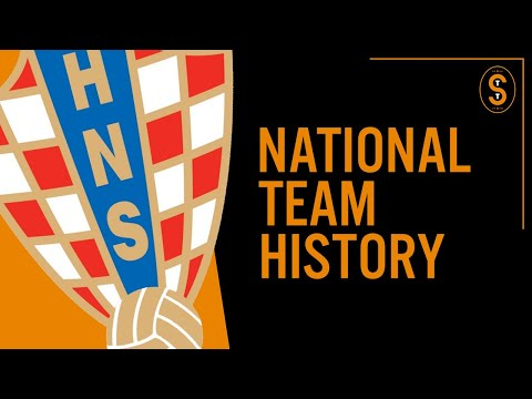 Croatia | National Team History
