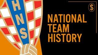 Croatia | National Team History
