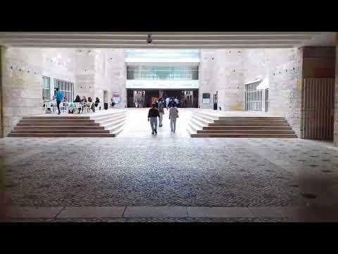 Centro Cultural de Belém - Lisboa/Portugal (outubro.2017)