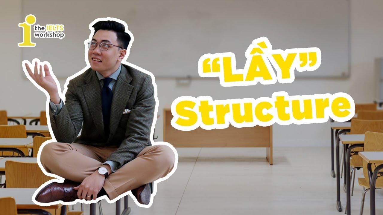 """[TIW's Livestream] Có Nên Học Thuộc """"Lầy"""" Structure?"""