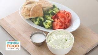 Tzatziki - Everyday Food with Sarah Carey