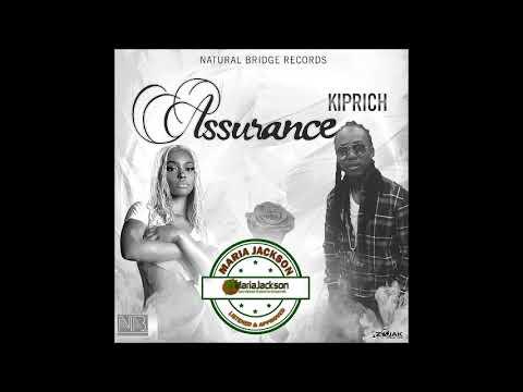 Kiprich - Assurance - Natural Bridge Records (@direalkiprich)