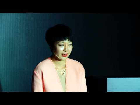 Embrace experience: Veronique Dong at TEDxShanghaiWomen