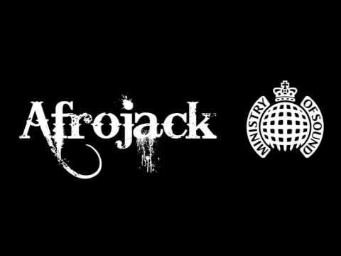 Afrojack ft Eva Simons - 'Take Over Control' (Audio Only)