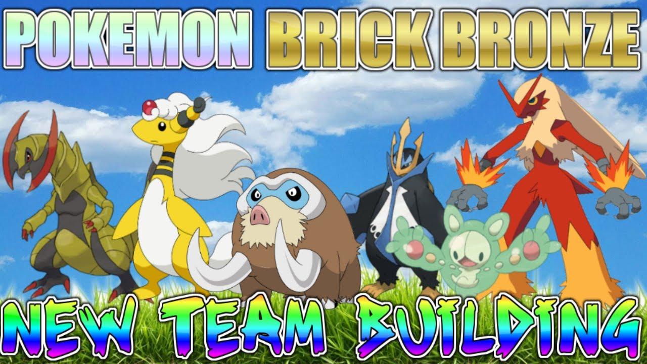 pokemon brick bronze how to get hidden abilities