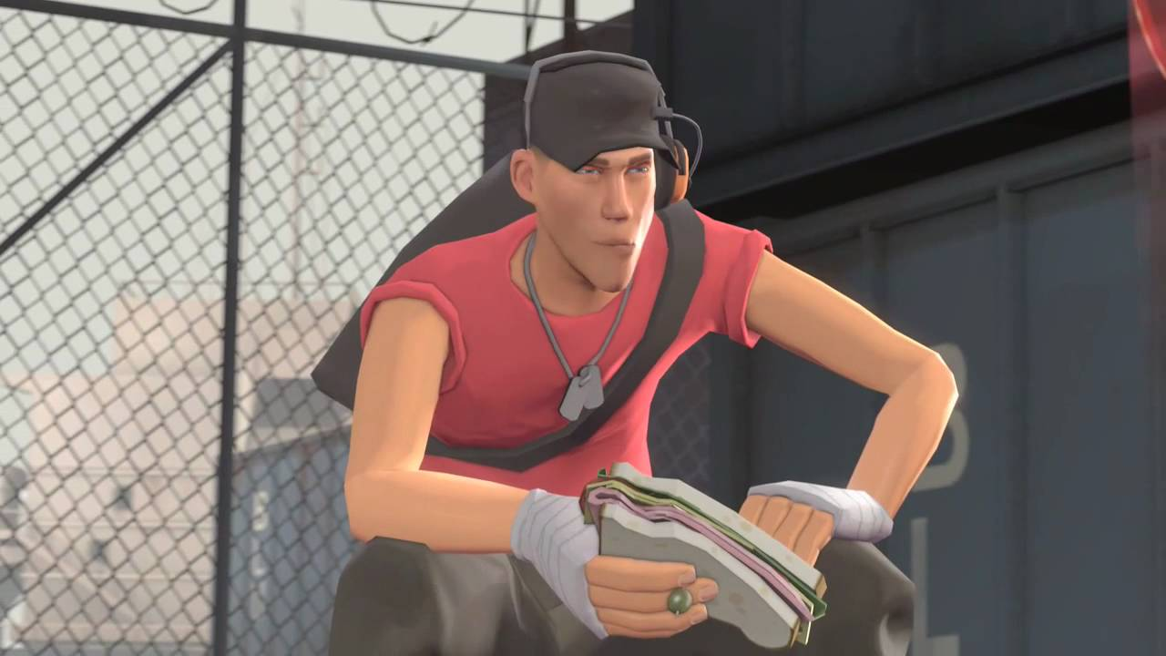 tf2 meet scouts mom wiki