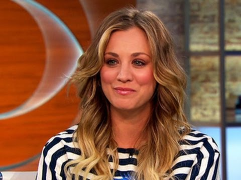 Kaley Cuoco Sweeting On Success Of The Big Bang Theory And New