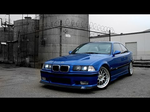 BMW E36 Mobkasnya Pehobi Impian Anak SMA Harga Cuma Rp 50 Jutaan
