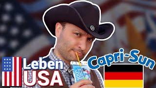 Deutsche Marken in USA, die Amerikaner nicht kennen