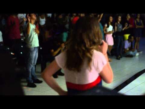 'Closer' - louvor 2015 (Rede Tribos)