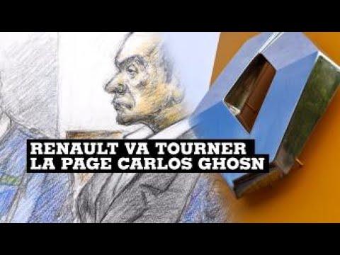 L'État français lâche Carlos Ghosn et veut un successeur chez Renault