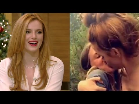 Bella Thorne Comes Out As Bisexual In The Best Way!
