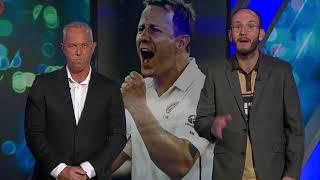 The Black Caps are World Test Cricket Champions! Tony Lyall and Mark Richardson recap the journey.